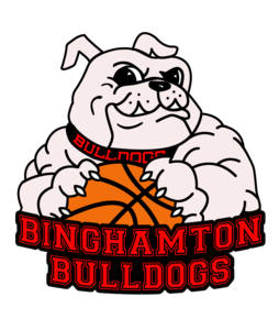 Binghamton Bulldogs Home Page