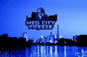 Med City Freeze Spring 2019 Schedule